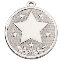 GALAXY Stars Medal</br>AM1026.02